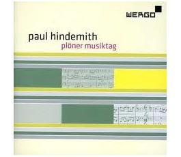 HINDEMITH P. PLÖNER...