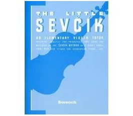 SEVCIK THE LITTLE SEVCIK...