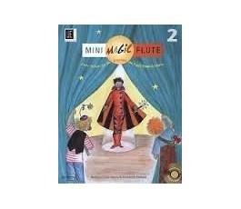 MINI MAGIC FLUTE 2 (+CD)