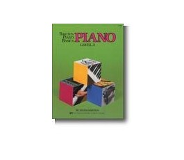 BASTIEN PIANO FOR ADULTS 2...