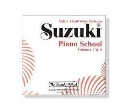 SUZUKI PIANO SCHOOL VOLUMES...
