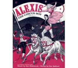 ALEXIS THE CIRCUS BOY