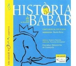 HISTÒRIA DE BABAR