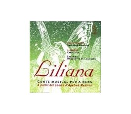 LILIANA. CONTE MUSICAL PER...