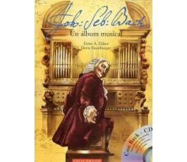 BACH FOUR SONATAS BWV 1034...