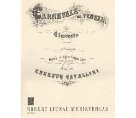 CAVALLINI E. CARNEVALE DI...
