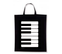 BOLSA DE TELA TECLADO PIANO...