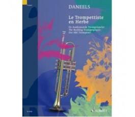 DANEELS F. LE TROMPETISTE...