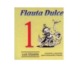 ELIZALDE L. FLAUTA DULCE  V.1
