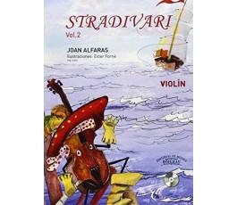 ALFARAS J. STRADIVARI VIOLÍ...