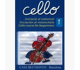 CABO, J.A. CELLO 1...