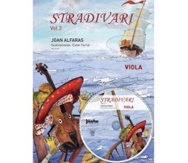 ALFARAS J. STRADIVARI VOL.2...