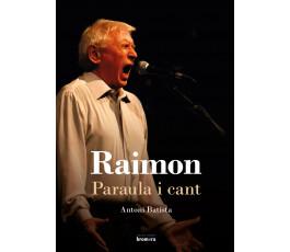 RAIMON: PARAULA I CANT