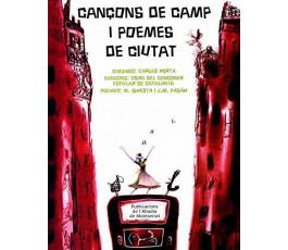 CANÇONS DE CAMP I POEMES DE...