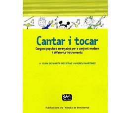 CANTAR I TOCAR