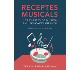 RECEPTES MUSICALS