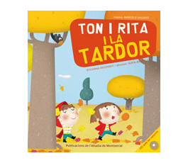 TON I RITA I LA TARDOR