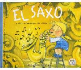 HISTORIES DEL SAXO