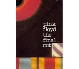 PINK FLOYD THE FINAL CUT