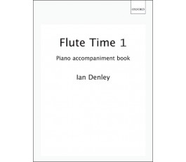 DENLEY I. FLUTE TIME 1...