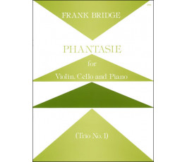 BRIDGE F. PHANTASIE