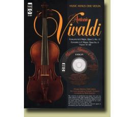VIVALDI A. CONCERTO IN E...