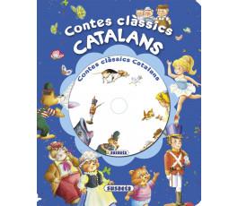 Contes clàssics catalans