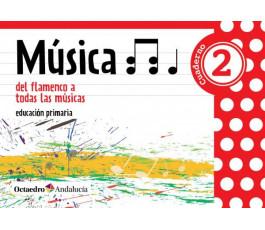 MÚSICA 2. DEL FLAMENCO A...