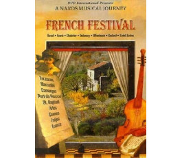 A NAXOS MUSICAL JOURNEY:...
