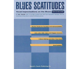 BLUES SCATITUDES VOCAL...