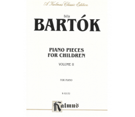 BARTOK B. FOR CHILDRENS...