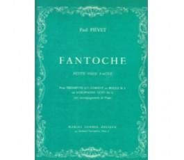 FIEVET P. FANTOCHE ALTO SAX
