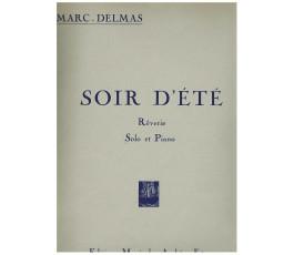 DELMAS M. SOIR D'ÉTÉ