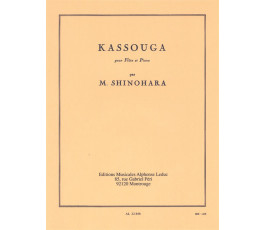 SHINOHARA M. KASSOUGA