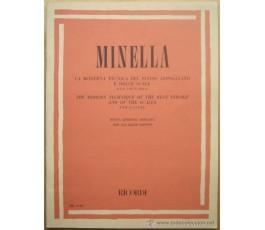 MINELLA A. MODERNA TECNICA...