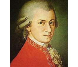 MOZART W.A. SHORT PIECES...