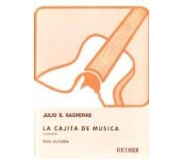 SAGRERAS J. CAJITA DE...