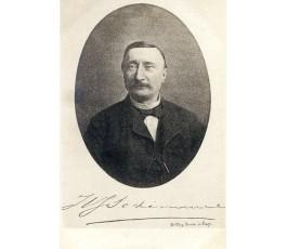SCHIMMEL W. FABLES