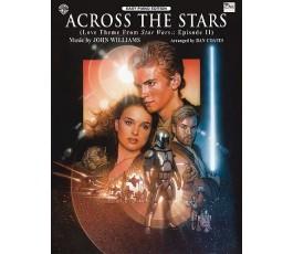 WILLIAMS, ACROSS THE STARS...
