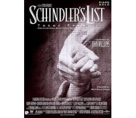 WILLIAMS SCHINDLER'S LIST