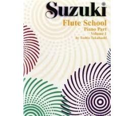 SUZUKI FLUTE SCHOOL PIANO...