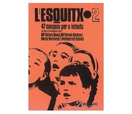 L' ESQUITX VOL.2