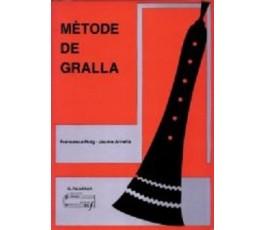 ROIG ARNELLA METODE DE GRALLA