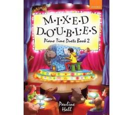 HALL P. MIXED DOUBLES 2
