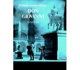 MOZART W.A. DON GIOVANNI