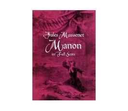 MASSENET J. MANON
