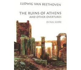 BEETHOVEN L.V. THE RUINS OF...