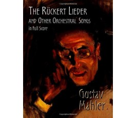 MAHLER G. THE RUCKERT...