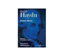 HAYDN J. STABAT MATER