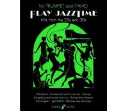 PLAY JAZZTIME